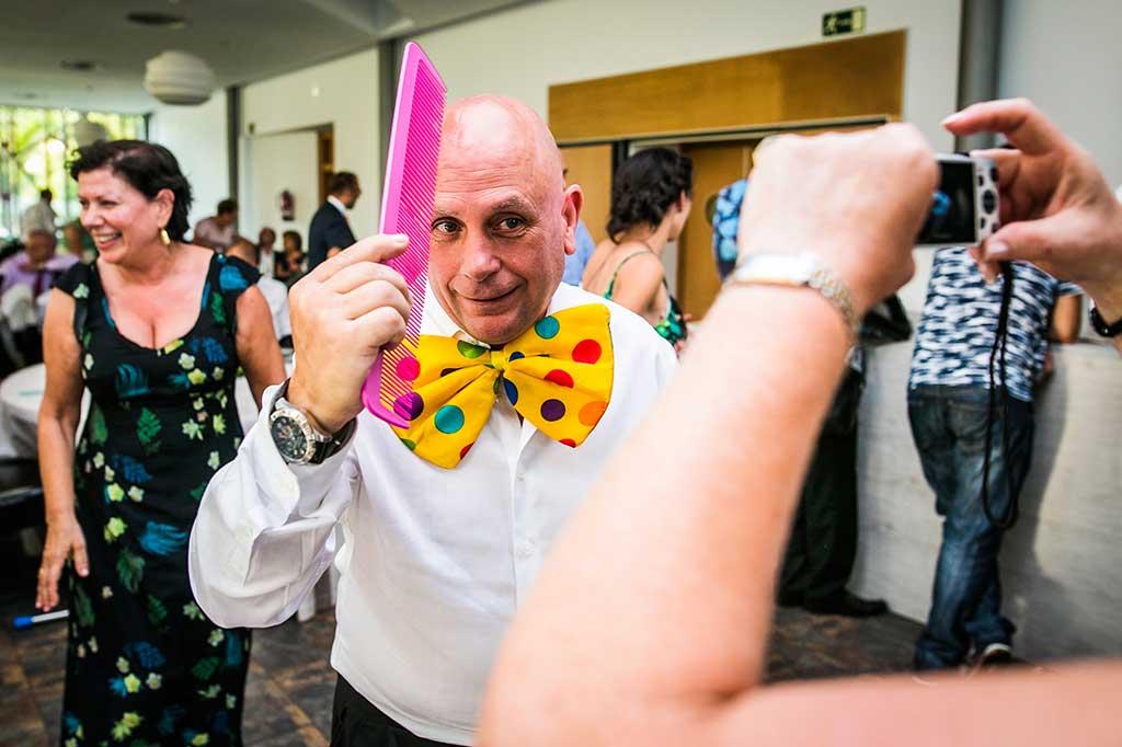 fotografo de bodas Santander Mario Carla peine