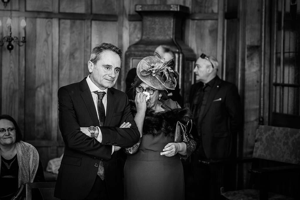 fotografo de bodas en Cantabria Maria y Borja padrinos