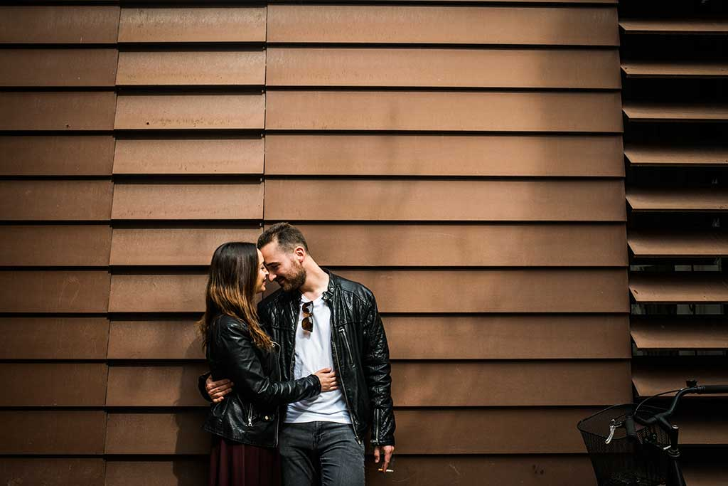 Fotógrafo de bodas Sevilla Marcos Greiz miradas amor