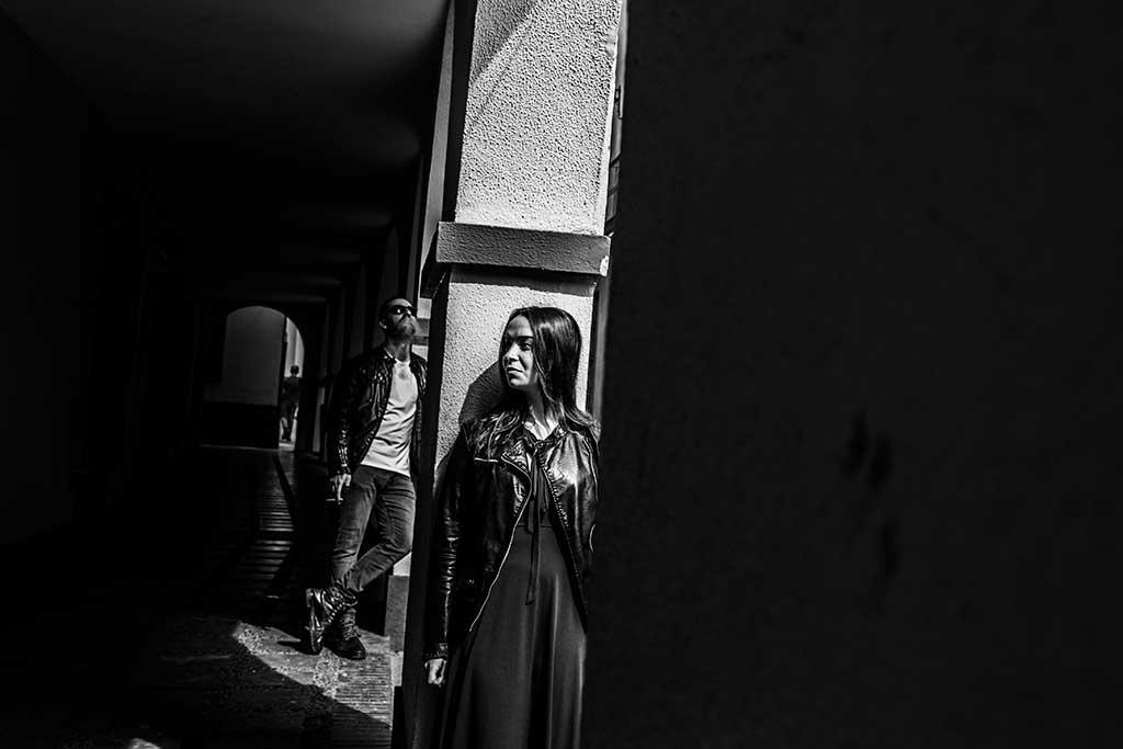 Fotógrafo de bodas Sevilla Marcos Greiz amor al sol
