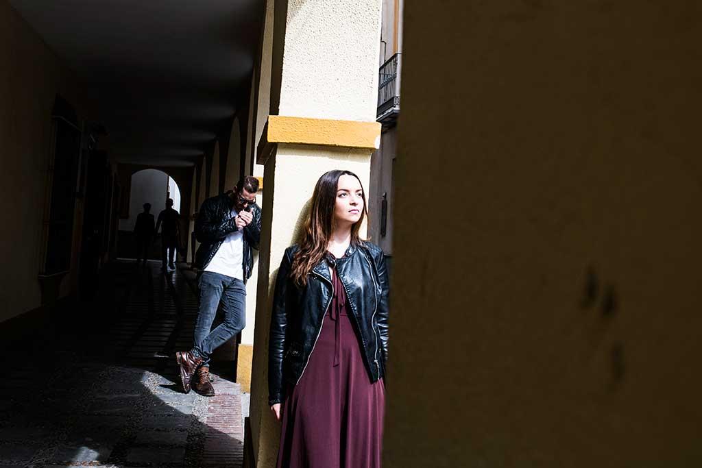 Fotógrafo de bodas Sevilla Marcos Greiz amores