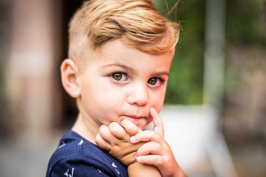 fotos de niños santander