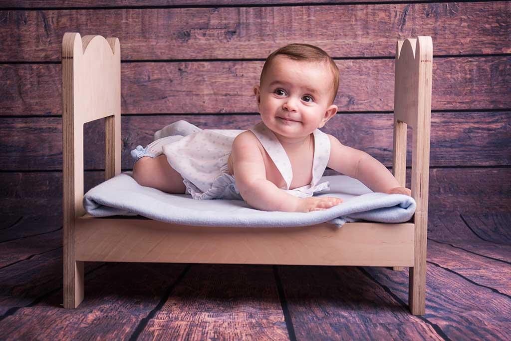 fotos de bebes marcos greiz Dario cama