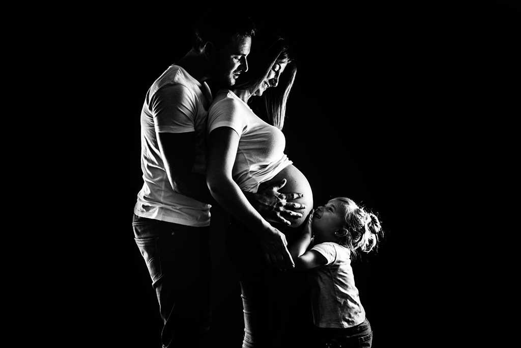 fotos de embarazadas santander martin los tres