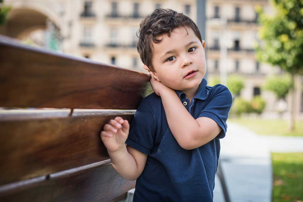 fotos de niños Cantabria Marcos Greiz Mateo nene