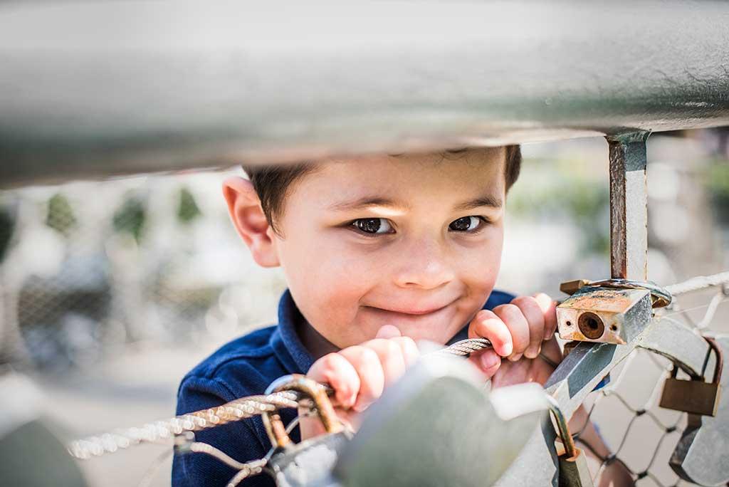 fotos de niños Cantabria Marcos Greiz Mateo pillín