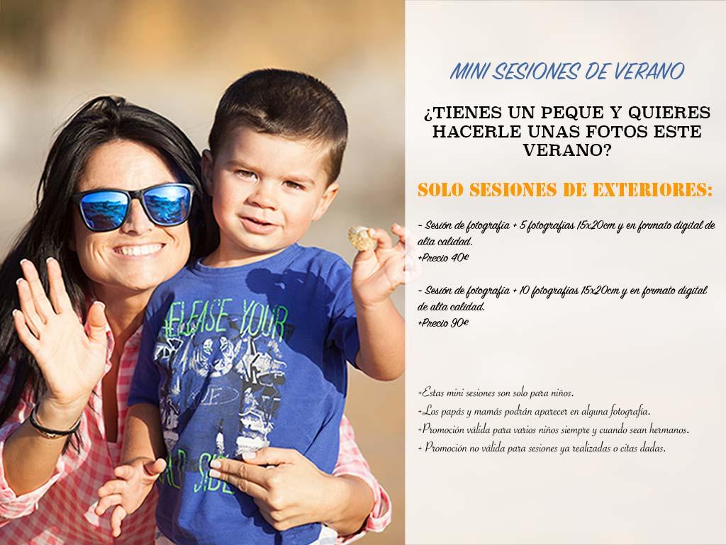 fotos de niños marcos greiz mini sesiones Santander