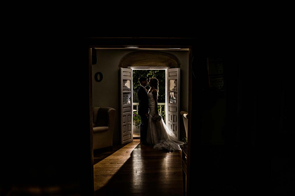 Fotógrafo de bodas Cantabria Marcos Greiz Ane y Felix esposos