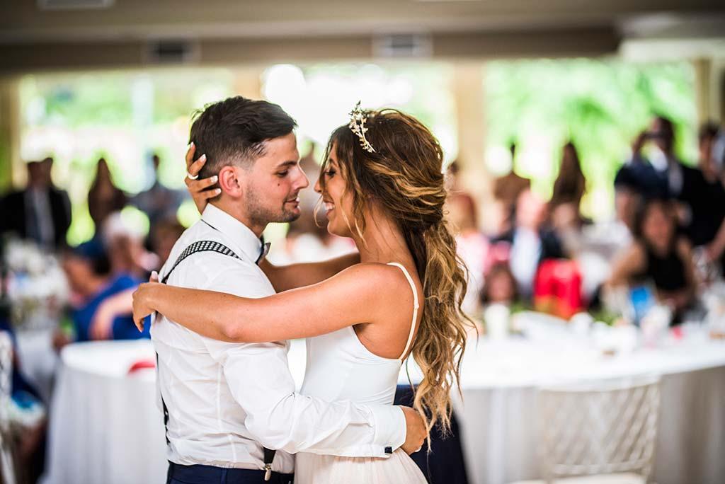Fotógrafo de bodas Cantabria Marcos Greiz Ane y Felix baile