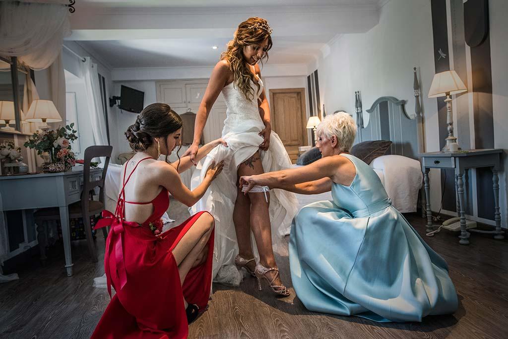 Fotógrafo de bodas Cantabria Marcos Greiz Ane y Felix liga