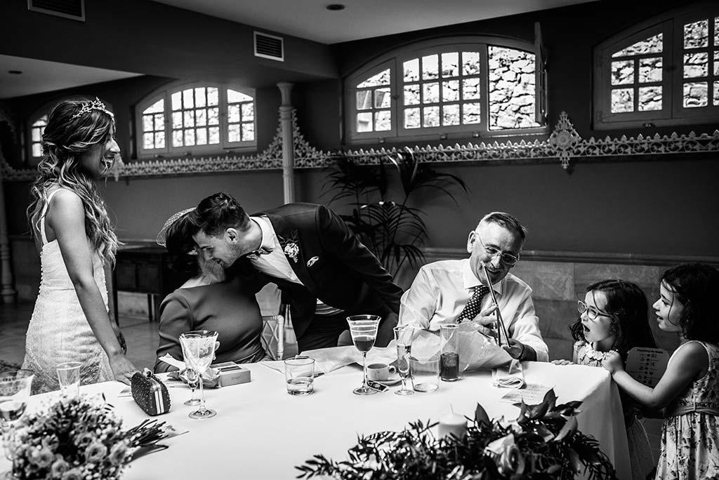 Fotógrafo de bodas Cantabria Marcos Greiz Ane y Felix arrozmadrina