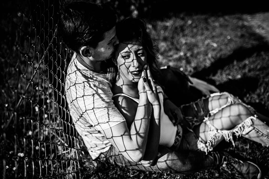 Fotógrafo de bodas Cantabria Marcos Greiz Ane y Felix pareja
