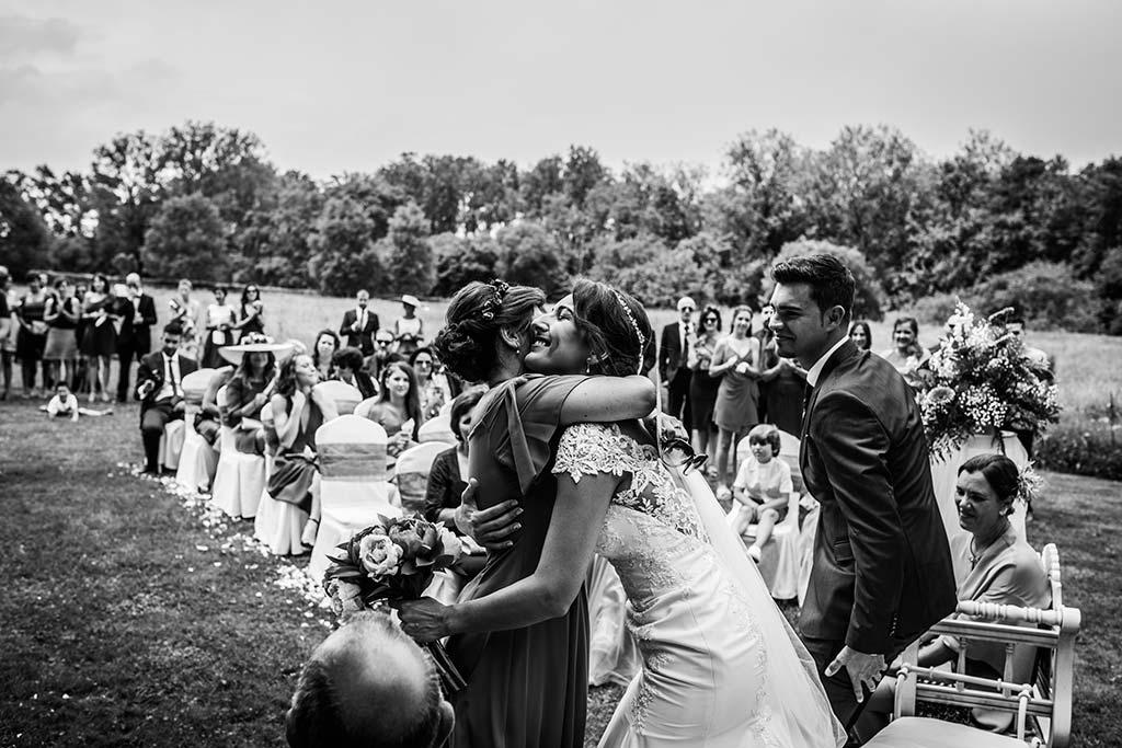 Fotógrafo de bodas Cantabria Marcos Greiz Rebeca y Pablo amiga