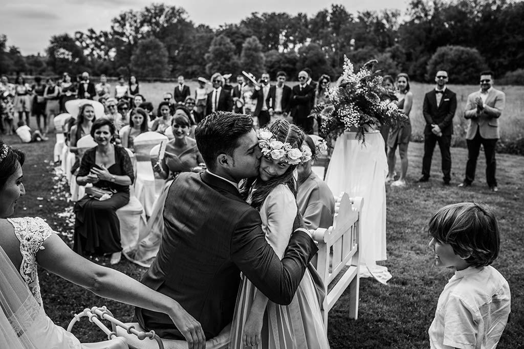 Fotógrafo de bodas Cantabria Marcos Greiz Rebeca y Pablo sobrina