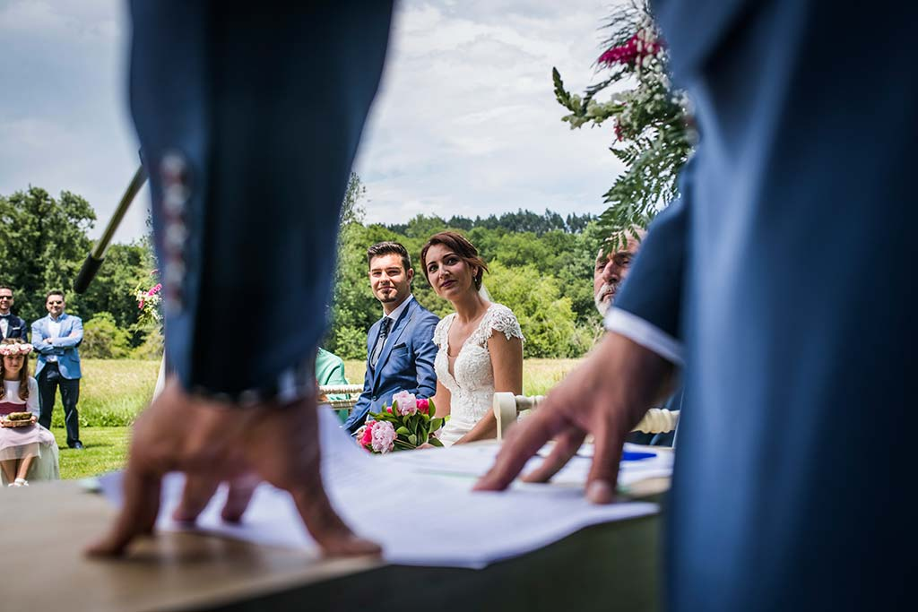 Fotógrafo de bodas Cantabria Marcos Greiz Rebeca y Pablo lecturas