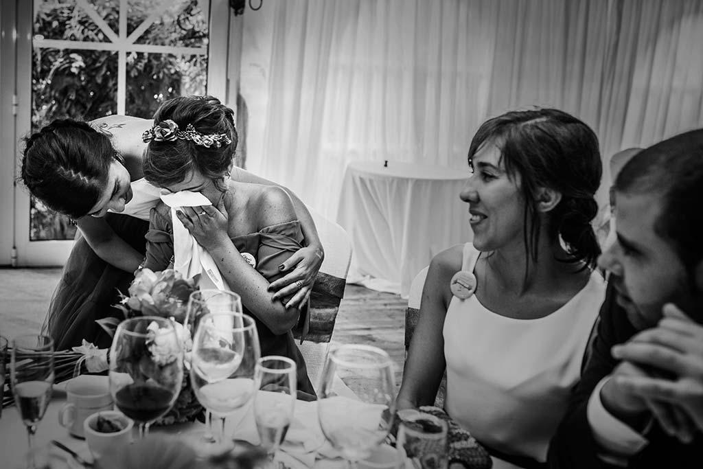 Fotógrafo de bodas Cantabria Marcos Greiz Rebeca y Pablo emociones reales