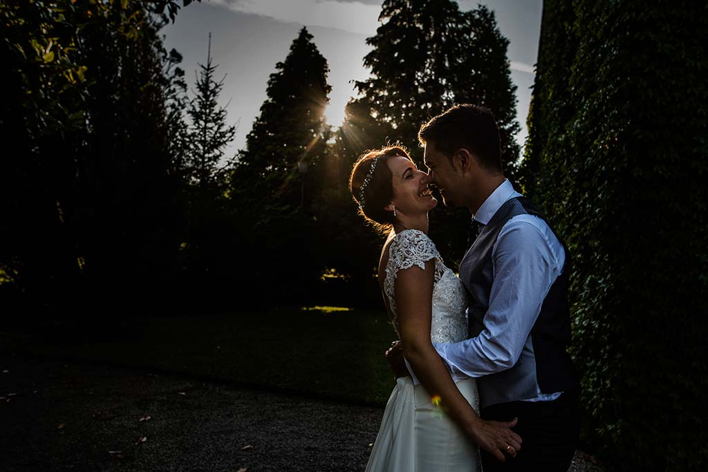 Fotógrafo de bodas Cantabria Marcos Greiz Rebeca y Pablo novios