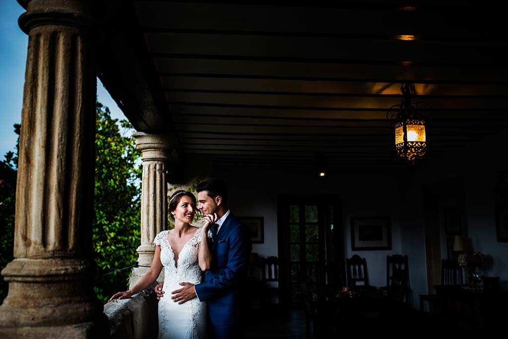 Fotógrafo de bodas Cantabria Marcos Greiz Rebeca y Pablo pareja