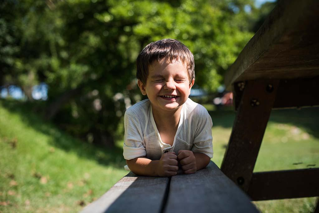 fotos de niños Santander Marcos Greiz Alex caras