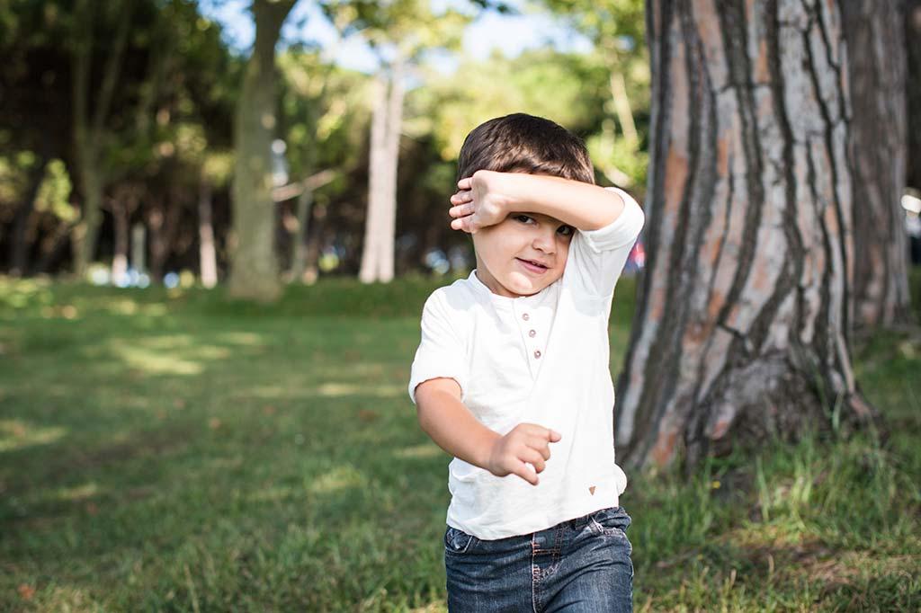 fotos de niños Santander Marcos Greiz Alex no foto