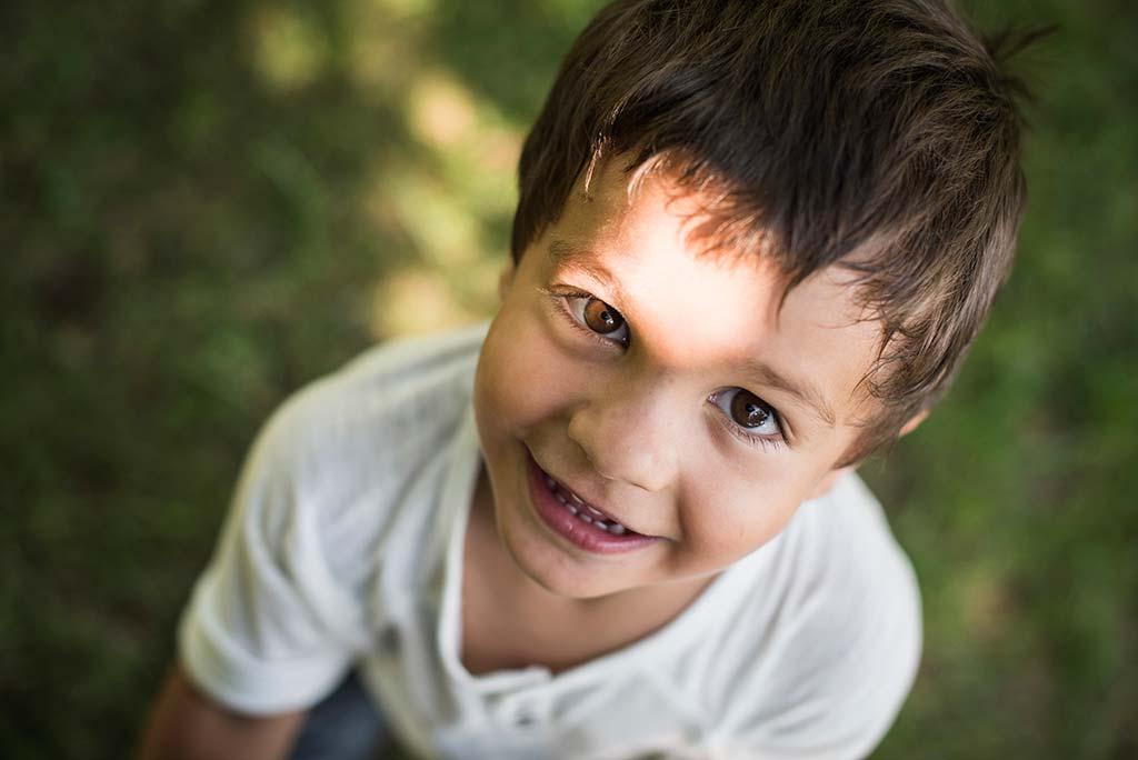 fotos de niños Santander Marcos Greiz Alex retrato