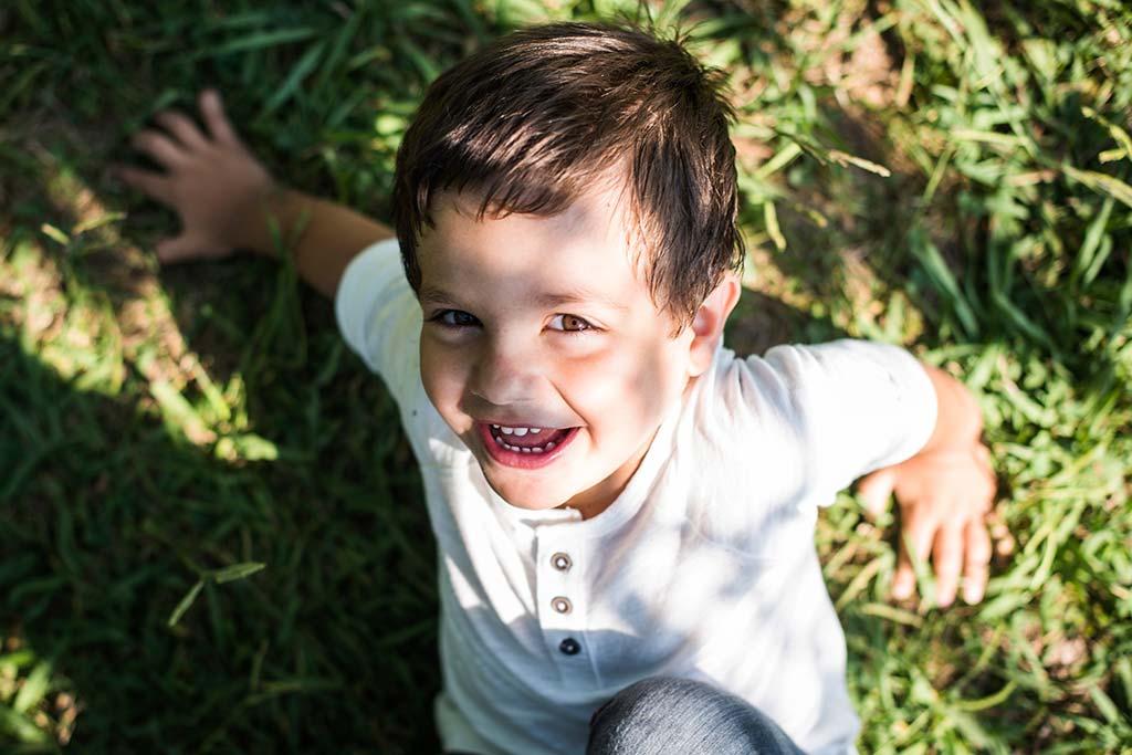fotos de niños Santander Marcos Greiz Alex suelo