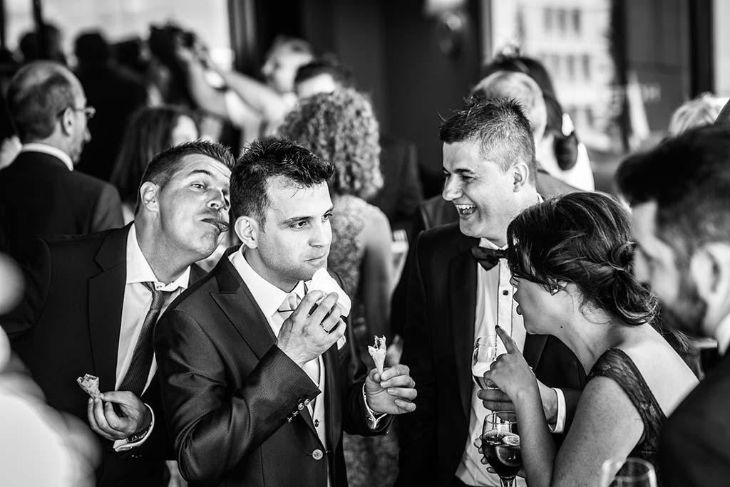 fotografo de bodas Santander Marcos-Greiz Cecilia y Saúl amigos