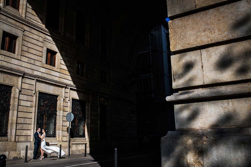fotografo de bodas Santander Marcos-Greiz Cecilia y Saúl arco