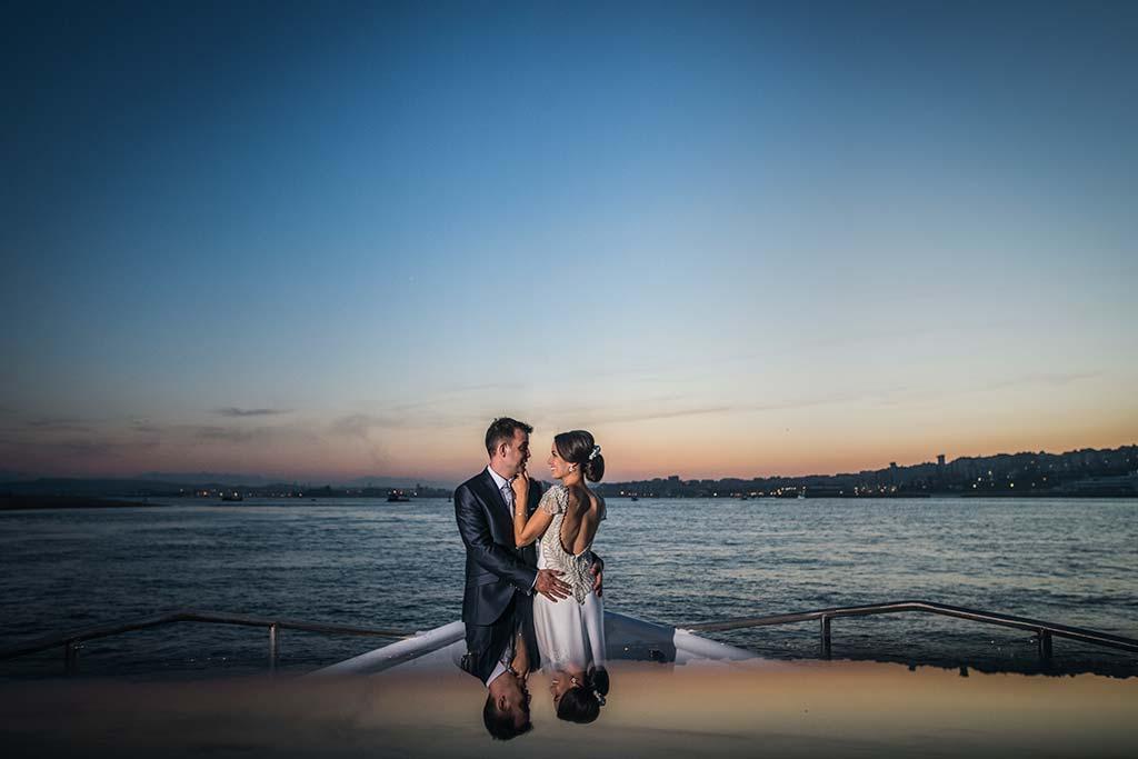 fotografo de bodas Santander Marcos-Greiz Cecilia y Saúl bahia
