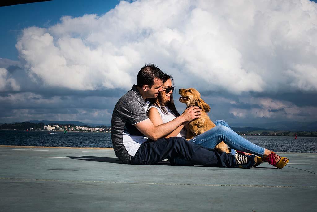 fotografo de bodas Santander Marcos-Greiz Cecilia y Saúl bruno