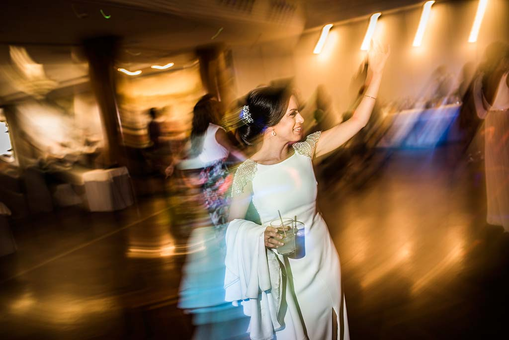 fotografo de bodas Santander Marcos-Greiz Cecilia y Saúl ella fiesta