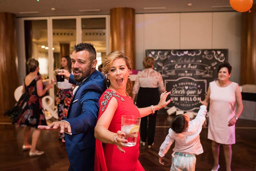 fotografo de bodas Santander Marcos-Greiz Cecilia y Saúl fiesta