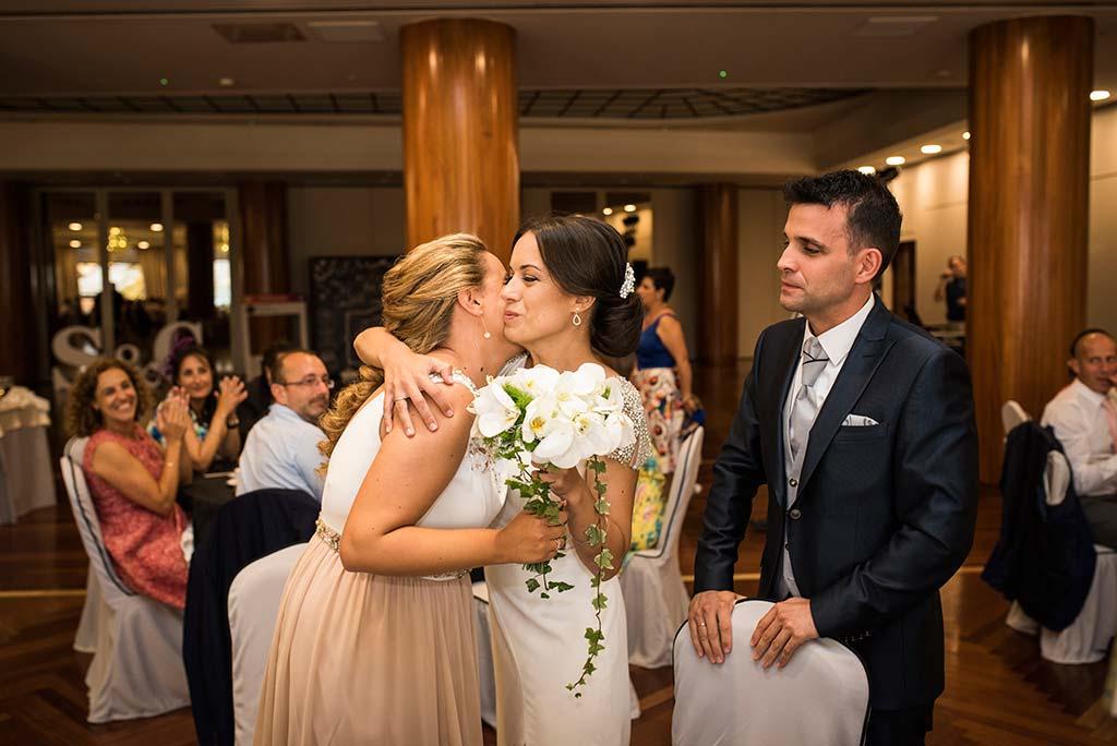 fotografo de bodas Santander Marcos-Greiz Cecilia y Saúl ramo