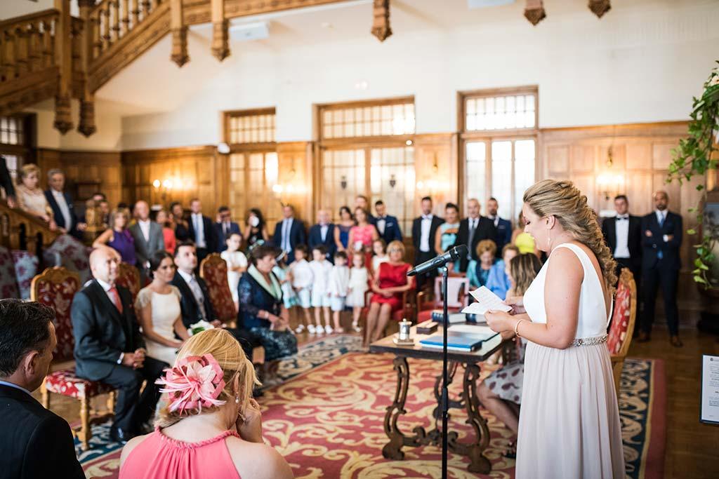 fotografo de bodas Santander Marcos-Greiz Cecilia y Saúl lectura