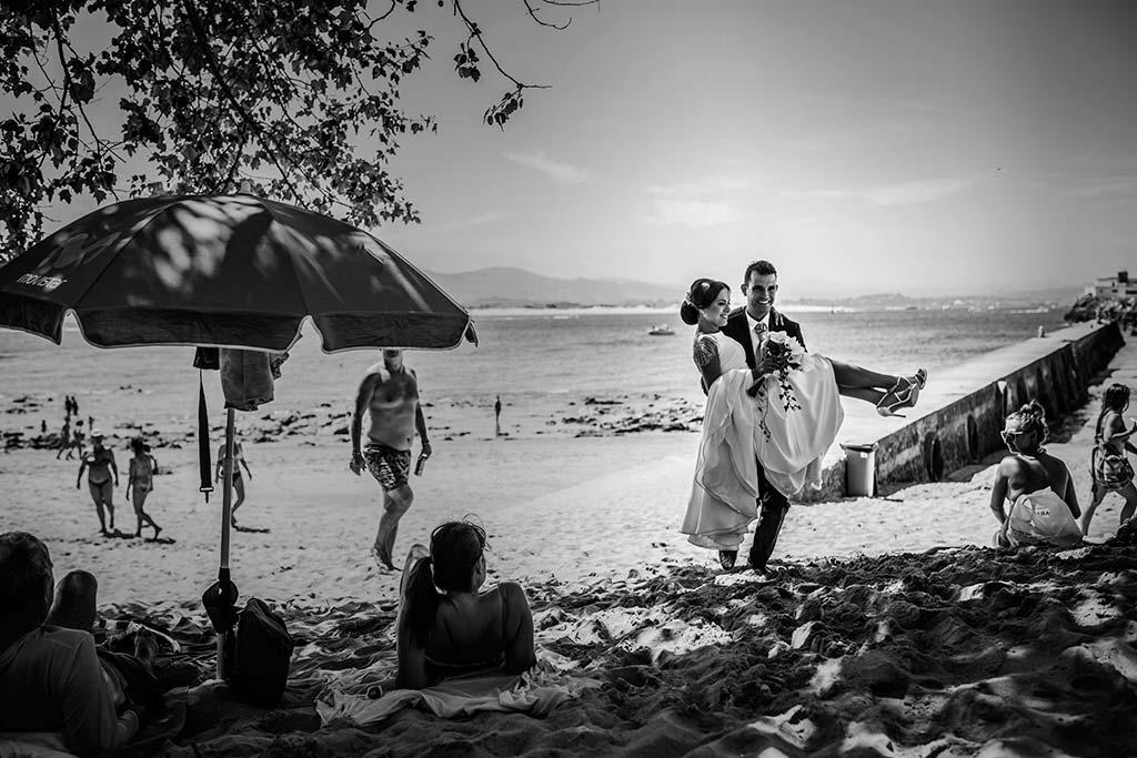 fotografo de bodas Santander Marcos-Greiz Cecilia y Saúl medieval