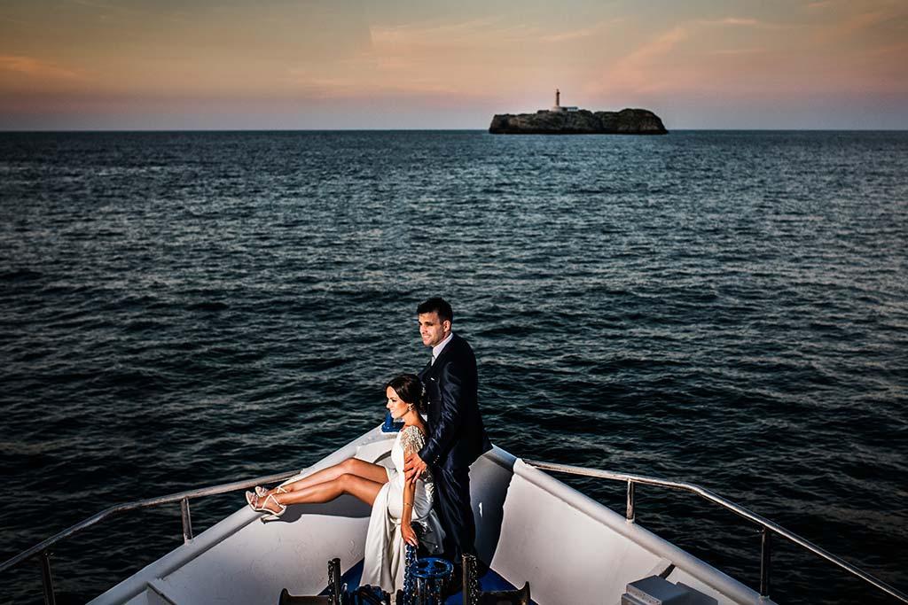 fotografo de bodas Santander Marcos-Greiz Cecilia y Saúl mouro