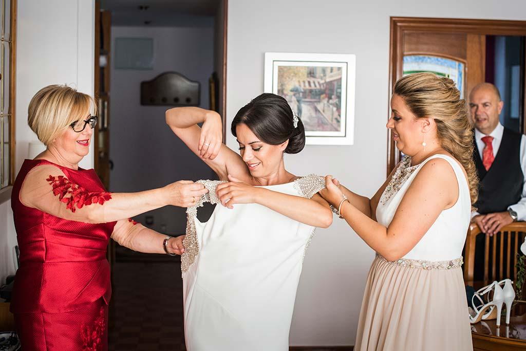 fotografo de bodas Santander Marcos-Greiz Cecilia y Saúl novia