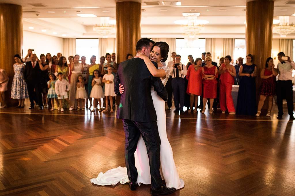 fotografo de bodas Santander Marcos-Greiz Cecilia y Saúl baile