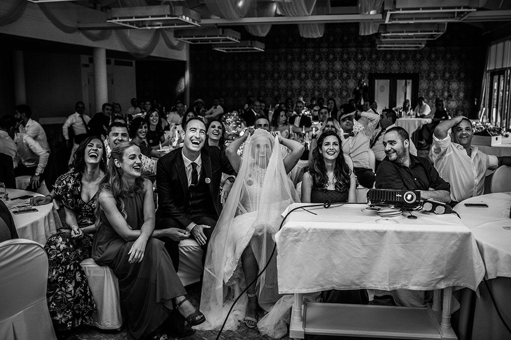 Fotografos de boda Cantabria Maria Aaron Marcos Greiz momentazo