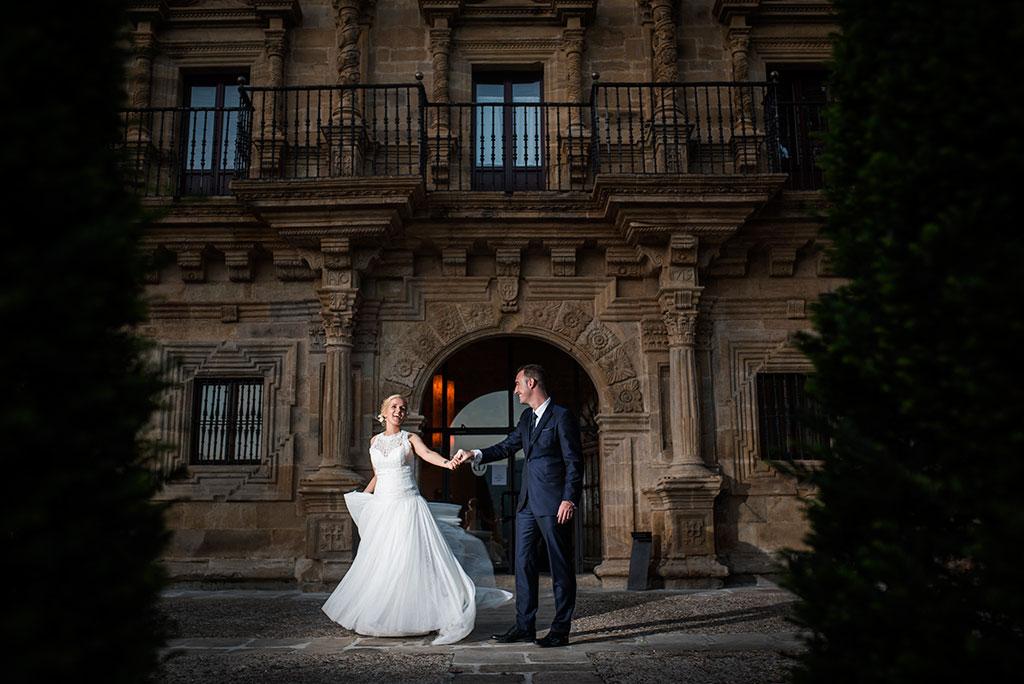 Fotografos de boda Cantabria Maria Aaron Marcos Greiz movimiento