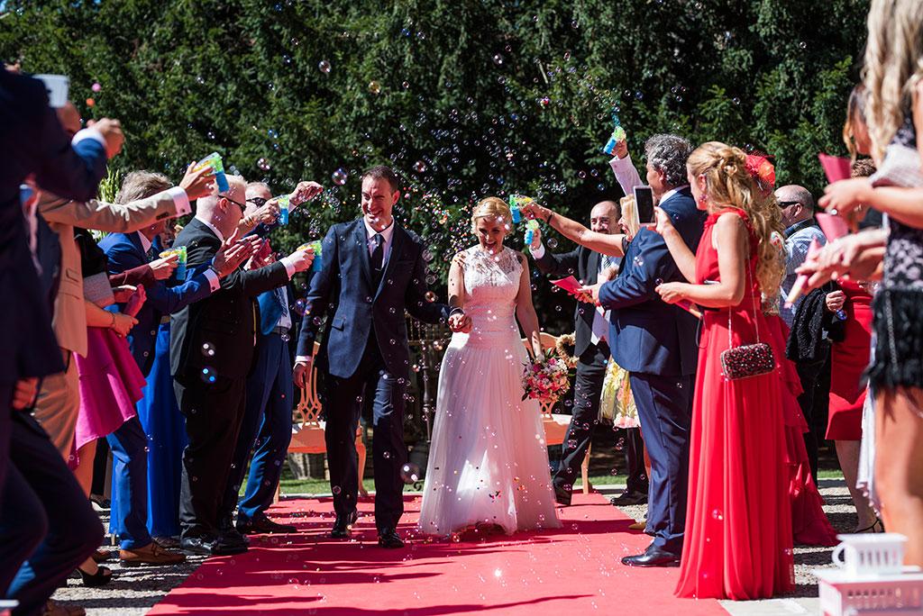Fotografos de boda Cantabria Maria Aaron Marcos Greiz salida