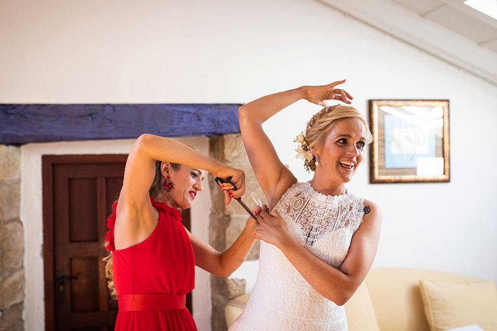 Fotografos de boda Cantabria Maria Aaron Marcos Greiz tira