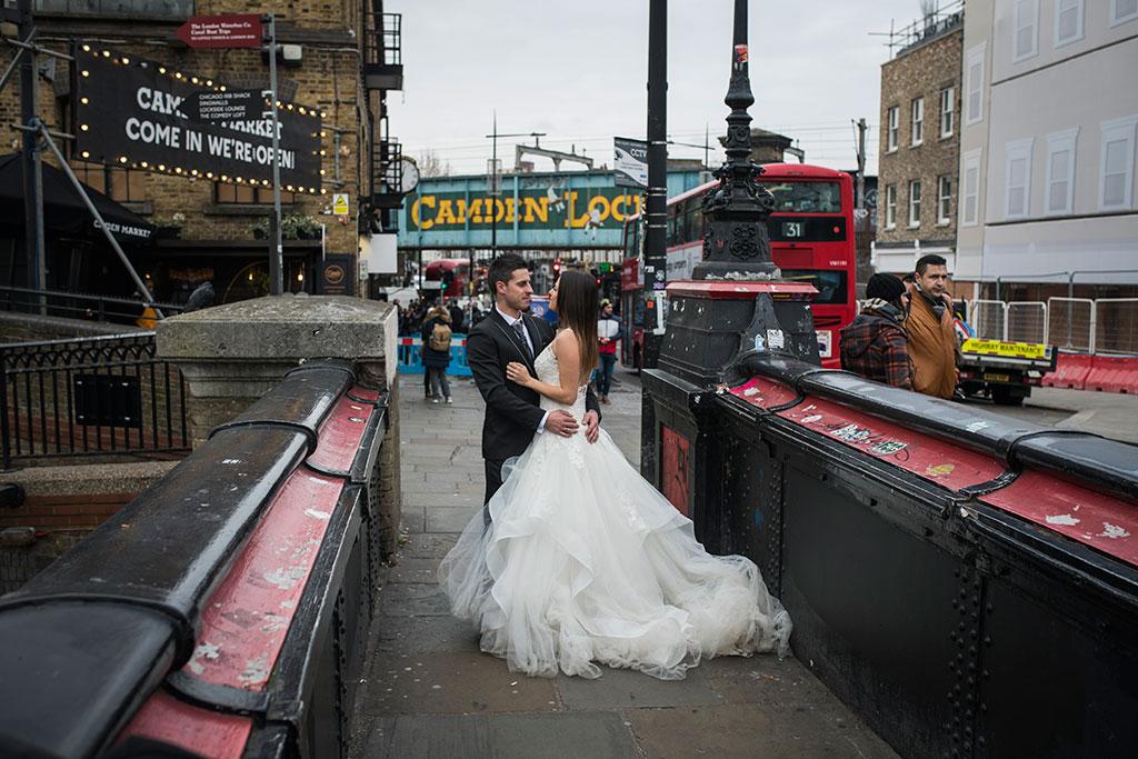 fotógrafo de bodas Santander Marcos Greiz Maria y Javi Camden