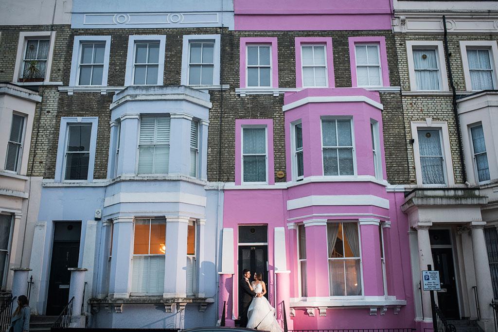 fotógrafo de bodas Santander Marcos Greiz Maria y Javi Londres