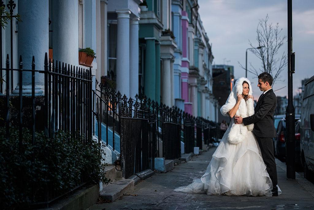 fotógrafo de bodas Santander Marcos Greiz Maria y Javi London
