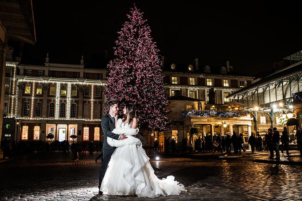 fotógrafo de bodas Santander Marcos Greiz Maria y Javi Navidad Londres