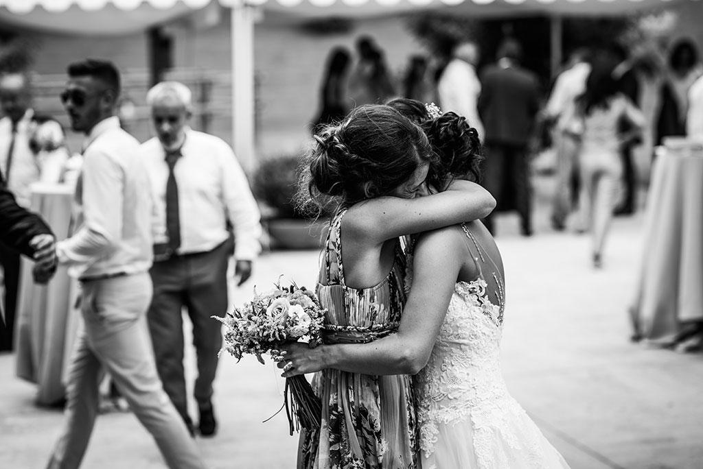 fotógrafo de bodas Santander Marcos Greiz Maria y Javi amiga