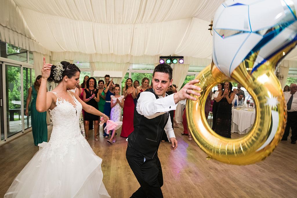 fotógrafo de bodas Santander Marcos Greiz Maria y Javi anillo