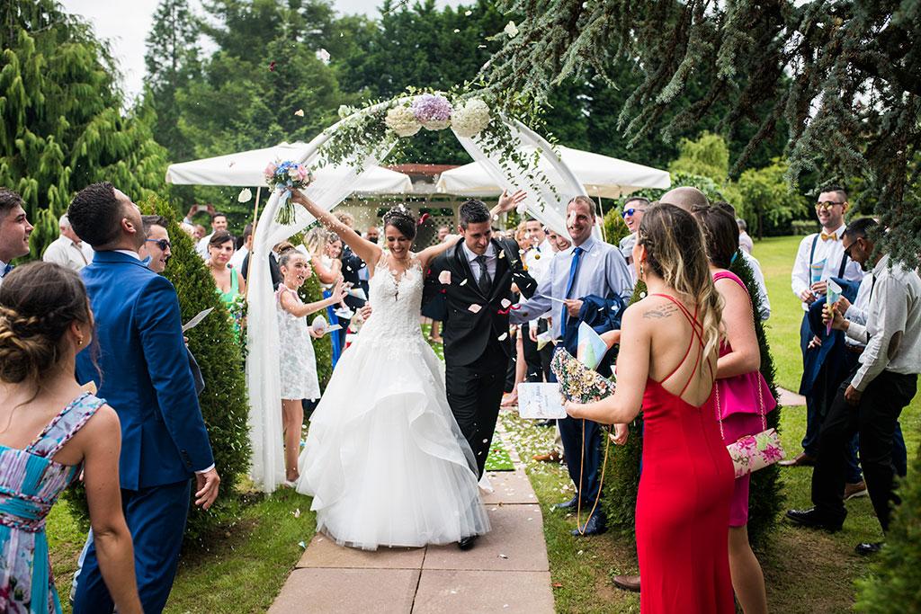fotógrafo de bodas Santander Marcos Greiz Maria y Javi arroz