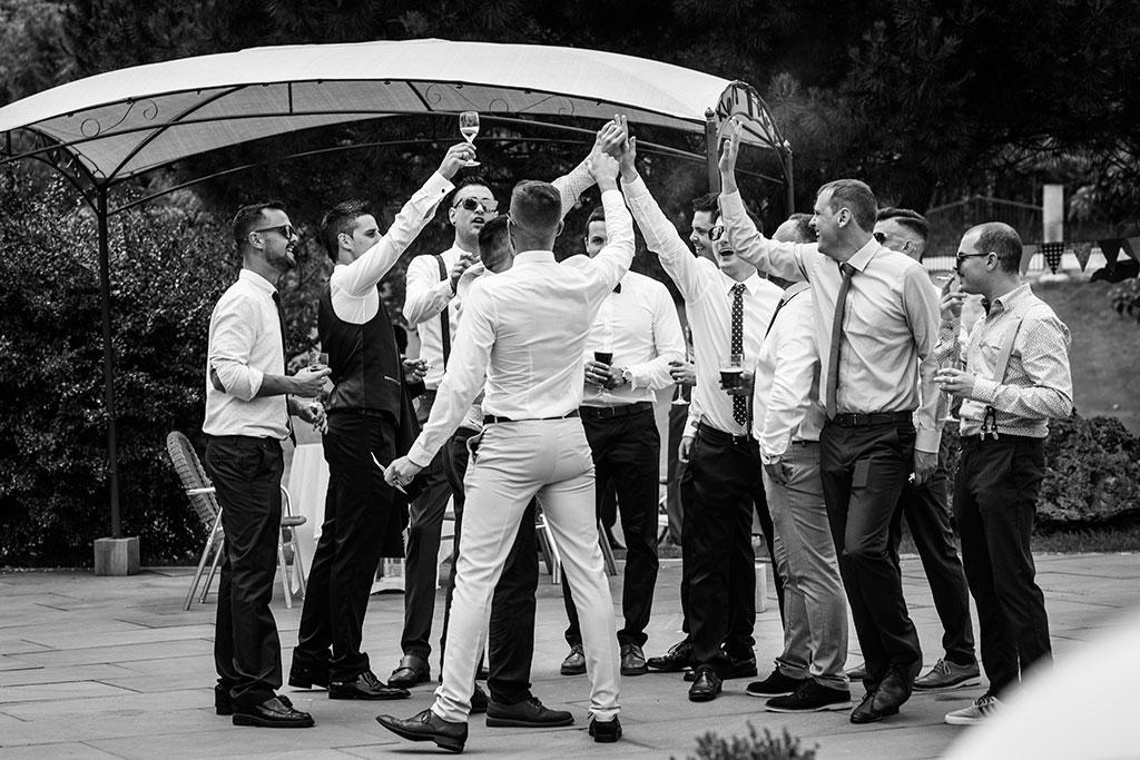 fotógrafo de bodas Santander Marcos Greiz Maria y Javi yes